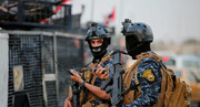 بازداشت دو تن از خطرناکترین اعضای داعش در کرکوک