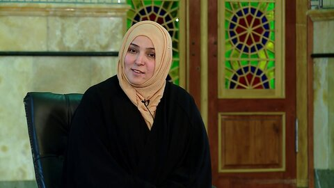 ویڈیو/ حوزہ نیوز ایجنسی کا باقاعدہ شعبہ خواتین کا افتتاح خواہران کے لئے خوش آئند، خواہر ذکیہ بتول نجفی