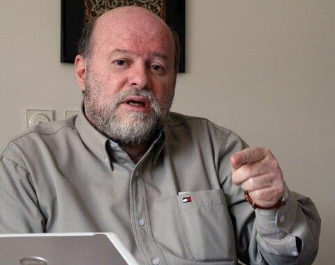 انیس النقاش فعال سیاسی لبنان