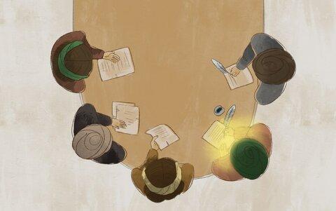 الإمام الجواد عليه السلام هو مبدع النقاش الاجتماعي الحرّ