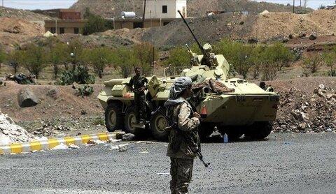 معارك في مأرب والقوات اليمنية تحاصر مجمعا تابعا لحكومة هادي
