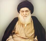 تعرف على رسالة السيد الخوئي للرئيس العراقيّ أحمد حسن البكر وإيفاد وفد له + برقيّات مراجع الدين