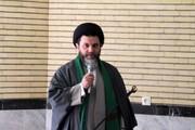 فیلم / الزامات مدیریت علوی