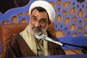 صوت   سخنرانی حجت الاسلام والمسلمین خسروپناه در اولین جشنواره کتاب سال فرق، ادیان، اقوام و مذاهب