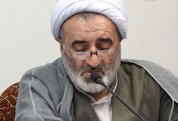 حجت الاسلام والمسلمین دیانی سرپرست جامعه الزهرا شد
