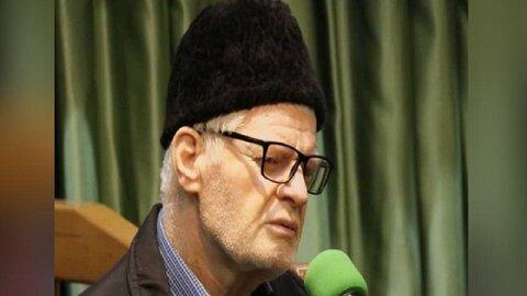 حاج علی خورشیدی