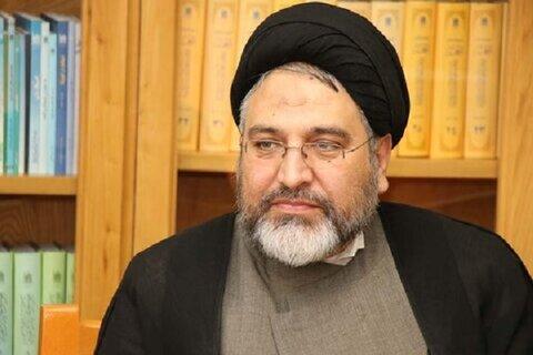حجتالاسلاموالمسلمین سید محمود مرویان حسینی