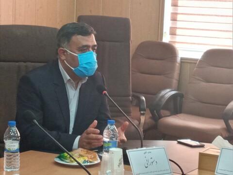 تصاویر/ نشست تخصصی کمیته همکاریهای حوزه و آموزش و پرورش استان سمنان