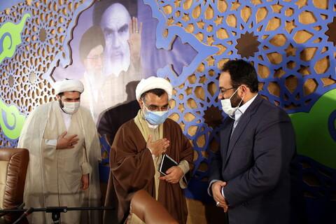 اولین جشنواره کتاب سال فرق، ادیان، اقوام و مذاهب کشور