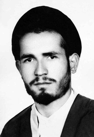شهید سید علی بانکی