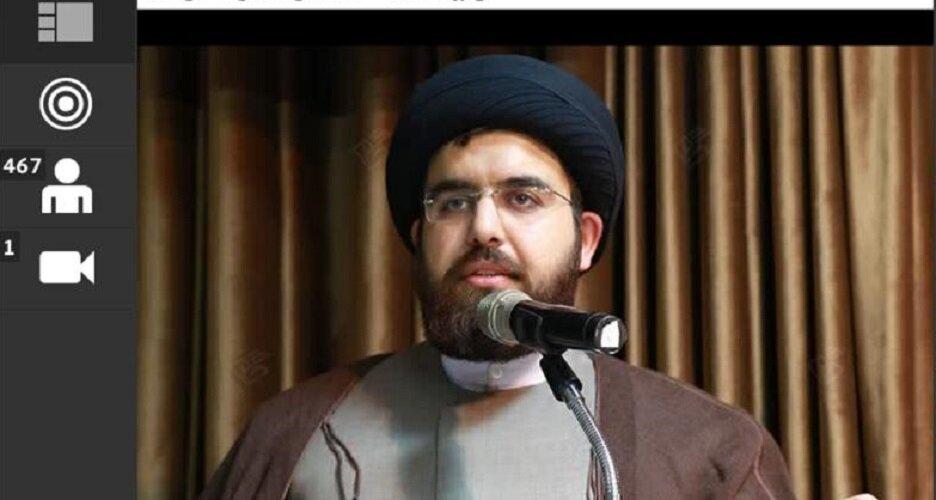 پیشنهادهای طلبه بوشهری به آیت الله اعرافی