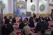 تغییر معادلات جهانی با یک موضع گیری رهبری، نشان دهنده قدرت اسلام است