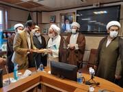 کسب رتبه نخست طرح مطالعه عمومی تفسیر قرآن کریم توسط استان بوشهر
