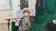 شهید فخری زاده جهاد علمی را به ما نشان داد | نصب تصاویر شهدا بر ذهن مردم تاثیر میگذارد