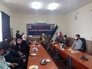 طلاب ممتاز مدارس علمیه شیراز تجلیل شدند
