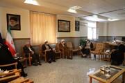 تلاش برای راه اندازی سطح سه و چهار حوزه خواهران در مازندران