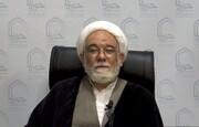 فیلم کامل درس اخلاق حجت الاسلام والمسلمین صلواتی