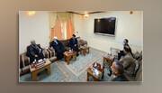 العتبة الحسينية تواصل استعداداتها الخاصة بإطلاق النسخة الثانية لحملة اليوم العالمي للقران الكريم