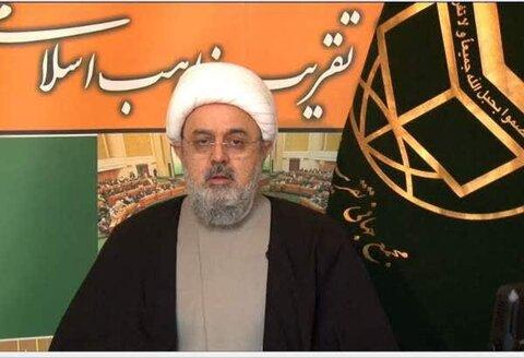 حجت الاسلام و المسلمین شهریاری