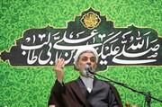 امام علی(ع) مصداق بارز «السابقون» در سوره واقعه است