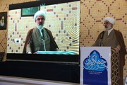 تغییر نگاه مردمی به حوزه علمیه با اقدامات طلاب جهادی