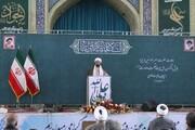 امیرالمؤمنین(ع) محور وحدت جامعه اسلامی است