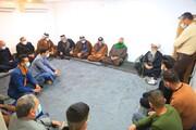 شعائر حسینیہ کو باقی رکھنا دین کو باقی رکھنا ہے
