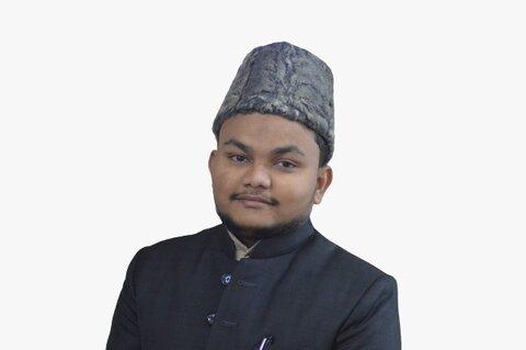 محمد رضا مبلغ