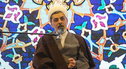 حجت الاسلام والمسلمین ناصر رفیعی