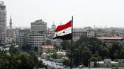 آمریکا تعدادی از مناطق سوریه را مورد حمله قرار داده است