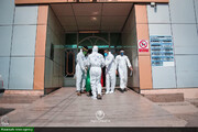 شناسایی ۵۸۰  بیمار جدید کرونایی در لرستان