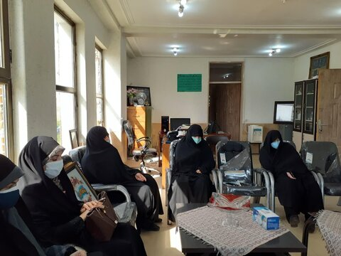 نشست هماندیشی اجرای برنامههای فرهنگی در دزفول برگزار شد