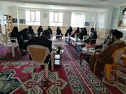 راهکارهای پذیرش حوزه خواهران کهگیلویه و بویر احمد بررسی شد