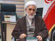 """فیلم   سخنرانی حجت الاسلام والمسلمین ملکی با موضوع """"سلوک اخلاقی و وظیفه اجتماعی"""""""