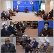 مسئولین زمنیه حضور گسترده مردم در انتخابات را فراهم کنند