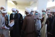 فیلم| گزارشی از  اردوی علمی، فرهنگی و زیارتی مدیران و مدارس علمیه هرمزگان در مشهد
