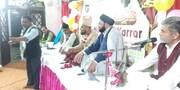 رام پور میں جشن حیدر کرار کا انعقاد؛ آج پوری دنیا میں ایک ہی نام گونج رہا ہے اور وہ ہے سیدنا علی (ع) کا، مولانا سید زمان باقری