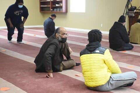 بزرگداشت یک دهه فعالیت مرکز اسلامی سنت جوزف