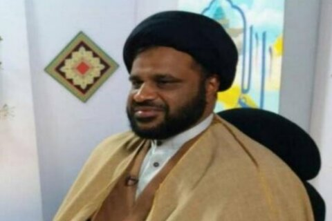 مولانا سلمان عابدی