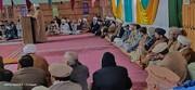 گلگت میں جشن مولود کعبہ کا عظیم الشان اجتماع؛ حضرت علی علیہ السلام کی سیرت تاریخ انسانیت کا روشن باب ہے، مقررین