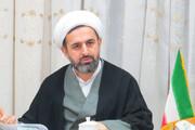 ایران اسلامیدر مقابل حجم عظیمی از فتنه ها و تهاجم دشمن سربلند ماند
