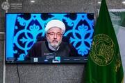 العتبة العلوية تختتم فعاليات الملتقى الوطني للمؤسسات القرآنية في العراق