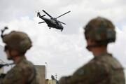 الفتح: الأمريكيون يواصلون انتهاك سيادة العراق برا وجوا