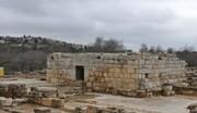 جريمة صهيونية منظمة لتزييف تاريخ خربة 'سيلون' الفلسطينية