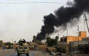 الامن النيابية: صمت الحكومة العراقية على الضربات الاميركية مخجل ويثير الاستفهام