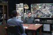 همکاری سپاه و ارتش در پشتیبانی توپخانهای