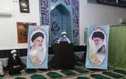 ۲۹ روحانی هجرت در سطح استان بوشهر مشغول فعالیت هستند