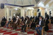 تصاویر/ تجلیل امام جمعه قزوین از فعالان عرصه قرآنی