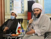 حجت الاسلام والمسلمین قمی: بنیاد هدایت علاج اصلی تعالی مسجد و شبکه امامت است