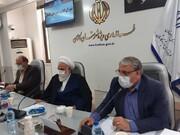 برگزاری هفتمین نشست شورای اداری کاشان با دستور کار اجلاس نماز